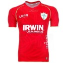 Football Jersey Portuguesa Third 2012/13 number 9 - Lupo