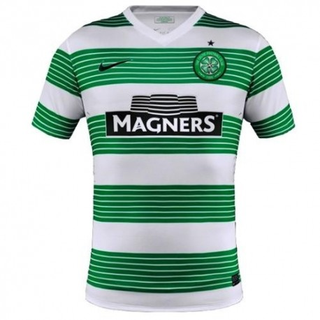 Celtic Glasgow Home football shirt 2013/15 - Nike