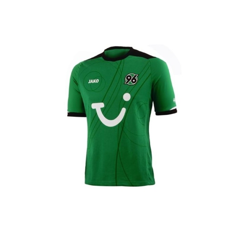 Hannover 96 Soccer Jersey Away 2012/13-Jako - SportingPlus ...