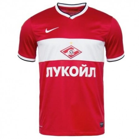 Spartak Moscow Home Jersey 2013/14-Nike
