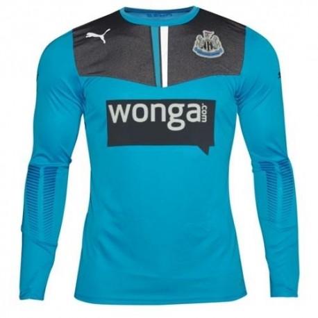 Newcastle United Away goalkeeper shirt 2013/14-Puma