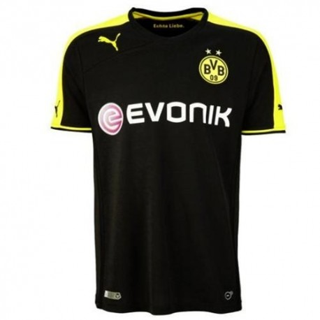 new arrival 84489 3a3ce BVB Borussia Dortmund Away shirt 2013/14-Puma - SportingPlus - Passion for  Sport