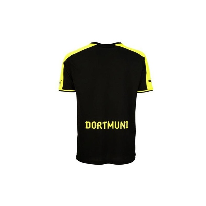 bvb borussia dortmund away shirt 2013 14 puma sportingplus passion for sport. Black Bedroom Furniture Sets. Home Design Ideas