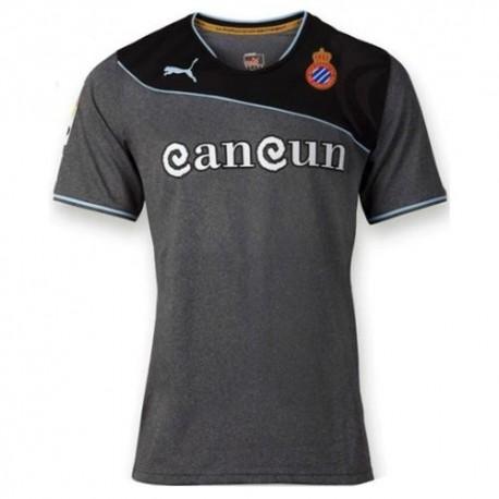RCD Espanyol football shirt Away 2013/14 - Puma