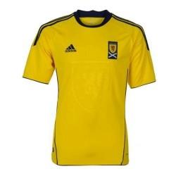 Schottland National Jersey 2010/12 Away Adidas