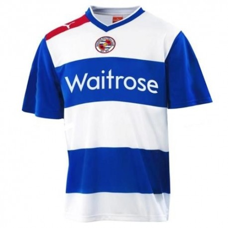 Reading FC Home Football shirt 2012/13-Puma
