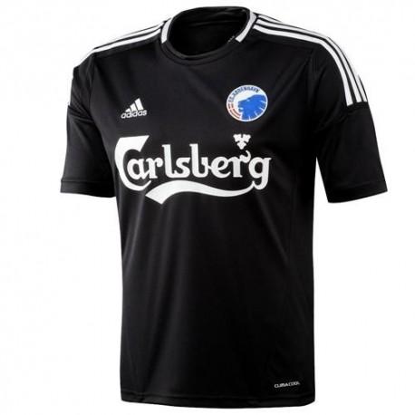 Football Soccer Jersey FC Copenhagen Away 2012/13-Adidas