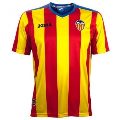 Valencia CF Football Jersey Third 2012/13-Joma