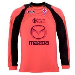 AC Fiorentina goalkeeper Jersey 2011/12 Third longsleeves-Lotto