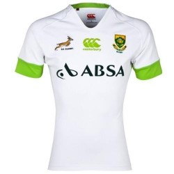 National Rugby South Africa Away Jersey 2013/14 Test matches-Canterbury
