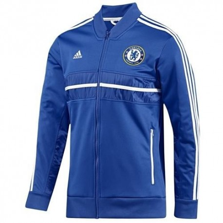 Jacket from pre-race representation Chelsea FC 2013/14-Adidas