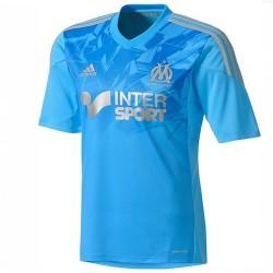 Olympique de Marseille Third Jersey 2013/14-Adidas