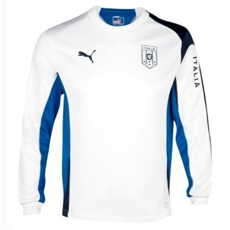 National training Hoodie 2013 Italy-Puma