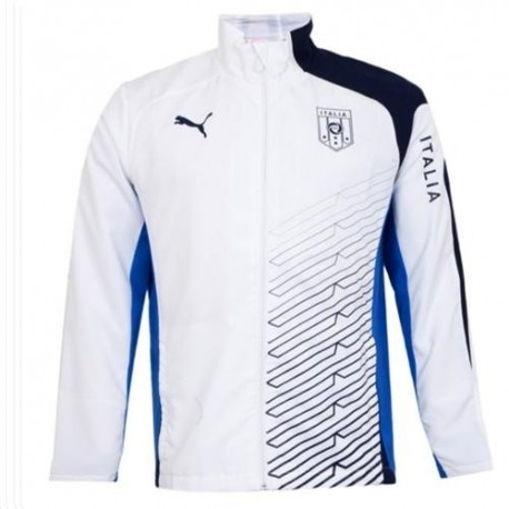 National representation Italy jacket 2013 Confederations Cup-Puma