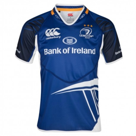 Leinster Rugby jersey 2012/13 Home-Canterbury