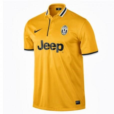 Juventus FC Soccer Jersey Away 2013/14-Nike