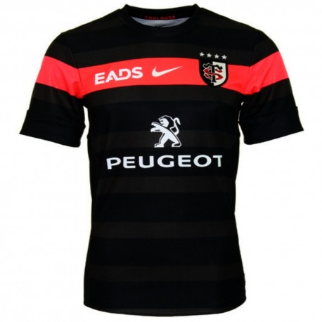 Rugby jersey Toulouse 2012/13 Home
