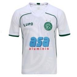 Guarani FC Soccer Jersey (Brazil) Away 2012/13 - Lupo