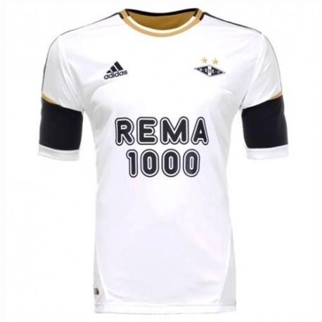 Rosenborg BK Football shirt Home Adidas 2012/13-