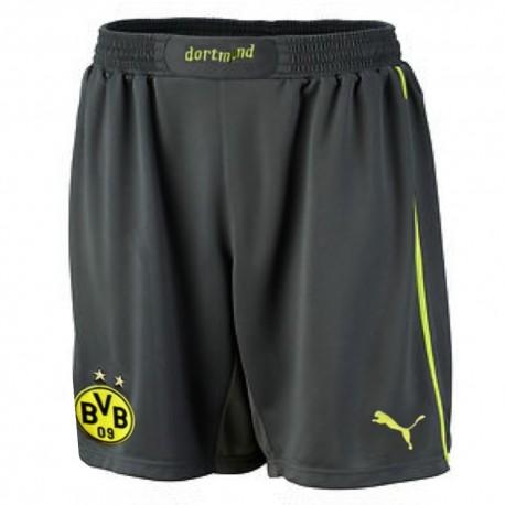 BVB Borussia Dortmund Goalkeeper shorts 2012/13 - Puma