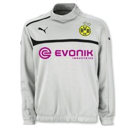 BVB Borussia Dortmund Training technical top 2012/13 - Puma