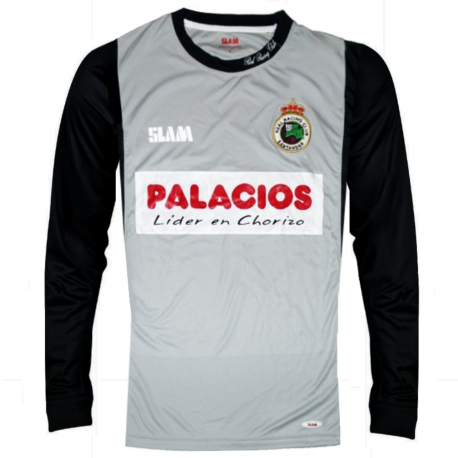 Racing Santander Away Goalkeeper jersey 2011/12 - Slam
