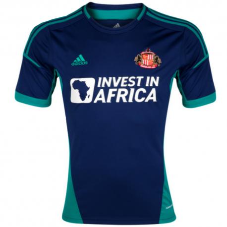 Sunderland FC Away 2012/13 shirt - Adidas