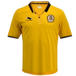 Cambridge United home Centenary football shirt 2012/13 - Burrda