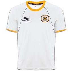 Cambridge United away Centenary football shirt 2012/13 - Burrda