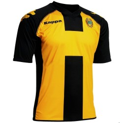 Hammarby IF Away football shirt 2013 - Kappa