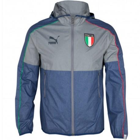 Italy Presentation jacket 2014  - Puma