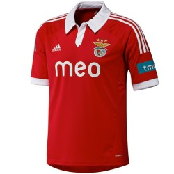 Benfica Home shirt 2012/13 - Adidas