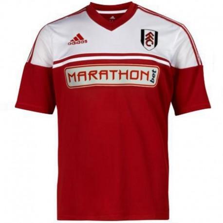 Fulham FC Away football shirt 2013/14 - Adidas