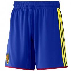 FC Basel Home shorts 2012/13 - Adidas