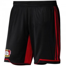 Bayer Leverkusen Home shorts 2012/13 - Adidas