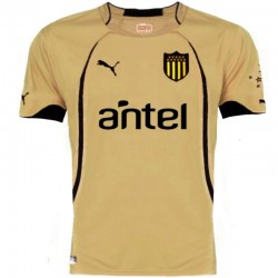 Penarol (CA Peñarol) Away football shirt 2012 - Puma