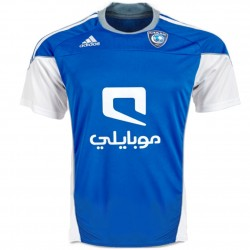 Football Jersey Al-Hilal Riyadh (Saudi Arabia) Home 2010/12 - Adidas