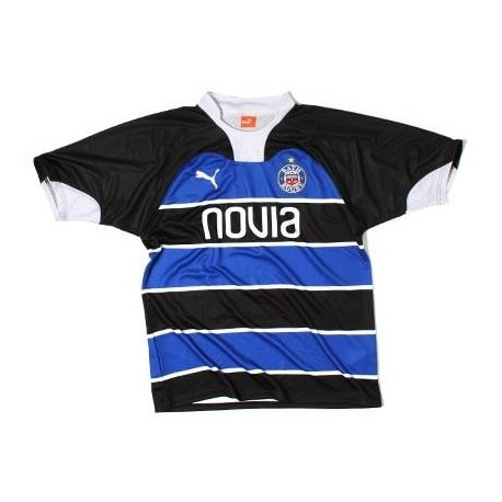 Bath Rugby jersey 2011/12 Home Test Match by Puma