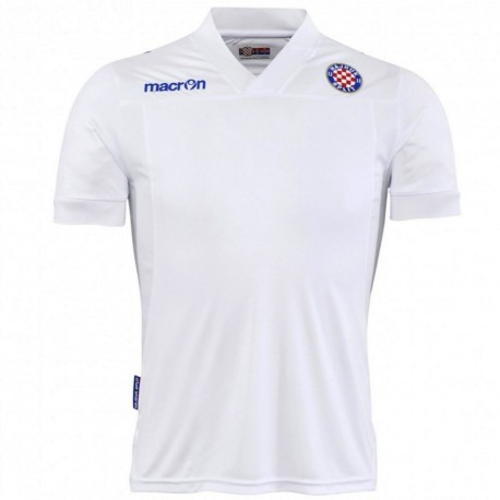 Hajduk Split Home football shirt 2013/14 - Macron