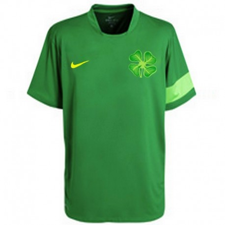 Celtic Glasgow Anniversary training top 2013 - Nike