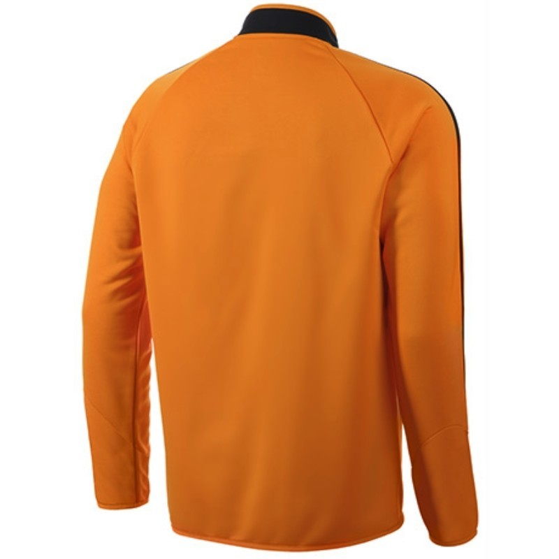 technisches training top real madrid cf 2013 14 ucl adidas orange sportingplus passion for. Black Bedroom Furniture Sets. Home Design Ideas