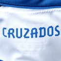 C.D. Universidad Catolica Home football shirt 2013 - Puma