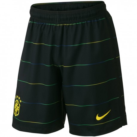 Brazil National football team third shorts 2014/15 - Nike