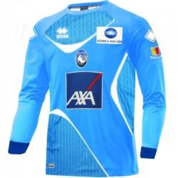 Atalanta Calcio Home Goalkeeper jersey 2012/13 Player Issue - Errea