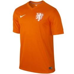Netherlands Home soccer jersey 2014/15 - Nike