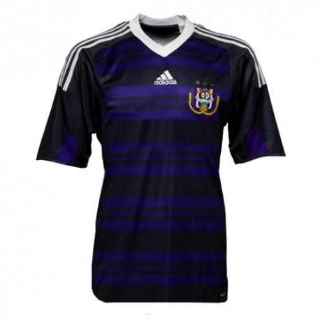 RSCA Anderlecht Jersey 2010/11 Away by Adidas