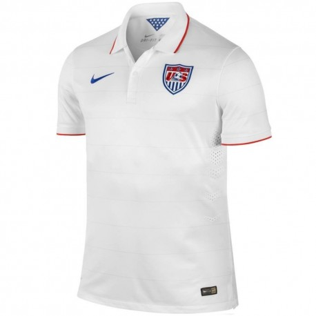USA national team Home football shirt 2014/15 - Nike