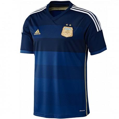 Argentina Away football shirt 2014/15 - Adidas
