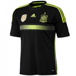 Spain Away football shirt 2014/15 - Adidas