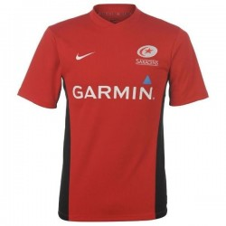 Saracens Rugby jersey 2011/12 Nike Away by
